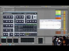 ▶ Native Instruments Massive Tutorial 01 - Course Intro - YouTube