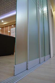Katlanır Cam Balkon Sistemleri İle Balkonlarınıza Rahatlık Geliyor