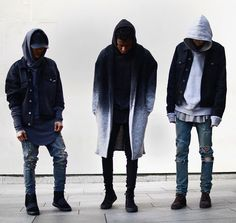 9 Simple Tricks Can Change Your Life: Urban Fashion Models urban fashion male outfit. 90s Urban Fashion, Kids Fashion, Punk Fashion, Fashion Models, Queer Fashion, Fashion Shoot, Fashion Pants, Fashion Styles, Urban Dresses