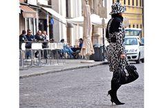 """Cruella de Vil"" taken by Terra Allgaier '13 in Vicenza, Italy -- Finalist in the 2013 #Dickinson College #StudyAbroad Student Photo Contest."
