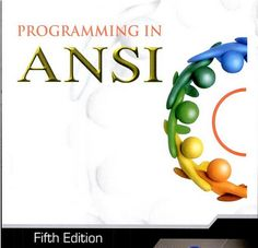 i am student and i need to help. i need to this c programing book