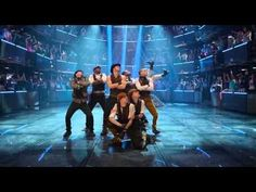 Step Up All In Final Dance LMNTRIX  (Love this dance scene in the movie)