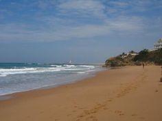 Canos de Meca  #Beach #Cádiz   www.restaurantecastillejos.es