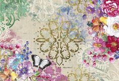 """SITAP - Carpet Couture Italia - """"mellimello"""" della collezione """"mydesign"""" di sitap!"""