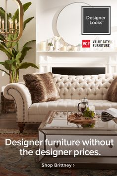 Living Room Decor Cozy, Bedroom Interior, Bedroom Design, Luxurious Bedrooms, Furniture, Living Room Designs, Value City Furniture, Living Room Seating, Gorgeous Furniture