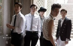 WINNER continues to look fine in second batch of pictures for 'New York Week' | http://www.allkpop.com/article/2014/06/winner-continues-to-look-fine-in-second-batch-of-pictures-for-new-york-week
