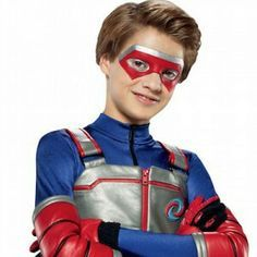 jace norman kid danger