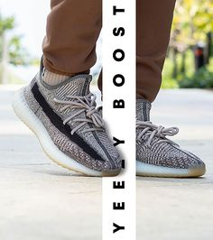 Adidas Yeezy Boost 350 V2 Zyon new release by kanye WEST Yeezy V2, Exclusive Sneakers, Balenciaga Speed Trainer, 350 V2, Jordan 4, Bape, Yeezy Boost, Kanye West, Trainers