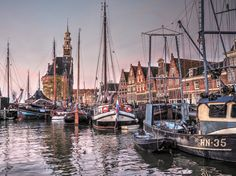 8 Unexpected Beautiful Locations in the Netherlands| Hoorn - The Tourist Of Life