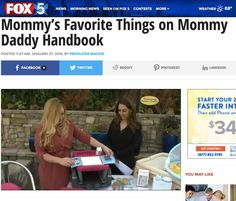 ZoomKIT on Fox 5 San Diego and So Cal Savvy Mom! Morning News, San Diego, Daddy, Fox, Parenting, Kids, Young Children, Boys, Children