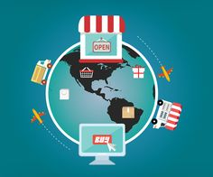 Top 10 Best eCommerce Website Builders for Creating Online Stores ТОП-10 лучших Интернет-магазинов Площадки для создания Интернет-магазинов