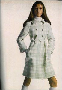A Retrospective : US Vogue under Diana Vreeland (1963-1971) - Page ...