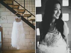 Fun Austin Wedding: Kim + Robbie – Part 1 ::; Mariah