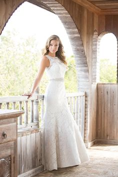 Allure Bridals Madison James Collection Allure Bridal Gowns @ Catan Fashions in  Strongsville, OH