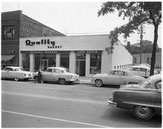Building Exterior, Alma Mater, My Town, Ann Arbor, Main Street, Growing Up, Maine, Nostalgia, Memories