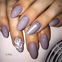 #nails #new #mine #vsnails #loveit