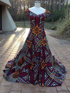 Star Gazer Celebration of gospel dress by HAVENSTREET on Etsy ~African fashion, Ankara, kitenge, African women dresses, African prints, African men's fashion, Nigerian style, Ghanaian fashion ~DKK