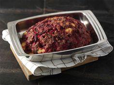 Juustoinen lindströminmureke Pork Recipes, Cooking Recipes, Healthy Recipes, Healthy Food, Goodies, Food And Drink, Beef, Dishes, Koti