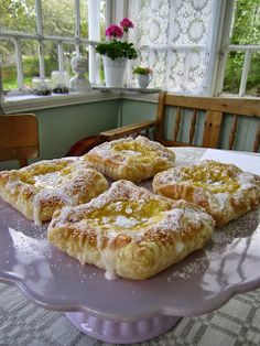 Fika, Churros, Sweet Recipes, Biscuits, French Toast, Spice, Sweets, Cakes, Breakfast