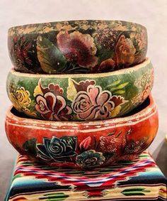 Mexican bowls