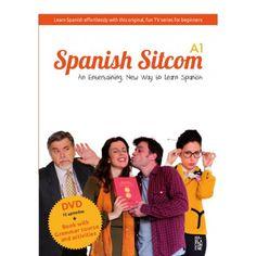 Spanish Sitcom A1 - An Entertaining, New Way to Learn Spanish