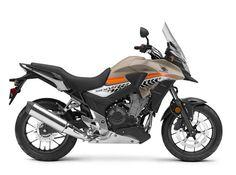 2016 Honda® CB500X #VivaPowersports #Powersports #ElPaso #TX #Texas #Motorcycles #Honda #Adventure #Dealer