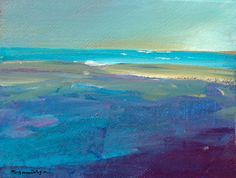 Warm Breeze by Robert Burridge