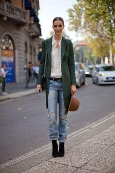 love boyfriend jeans