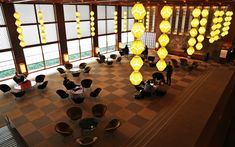 A Last Look at Tokyo's Hotel Okura, Whose 1962 Splendor is About to be Demolished | Travel + Leisure