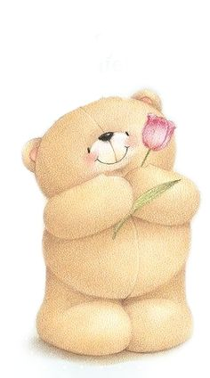 Find more awesome foreverfriends images on PicsArt. Cute Teddy Bear Pics, Teddy Bear Hug, Teddy Bear Images, Teddy Day, Teddy Bear Pictures, Tatty Teddy, Cute Bears, Best Friends Forever, Friends In Love