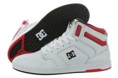 DC Shoes Nyjah High SE ADYS100022-WBD Men - http://www.gogokicks.com/