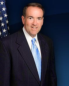 MIKE HUCKABEE ⇨ Follow City Girl at link https://www.pinterest.com/citygirlpideas/ for great pins and recipes!  ☕