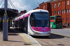 The WMCA spokesperson said funding approval was the final hurdle for the project, which will link Dudley with Birmingham, Wolverhampton and National Rail Mode Of Transport, Public Transport, Tony Gee, National Rail, Light Rail, Wolverhampton, West Midlands, Civil Engineering, Birmingham