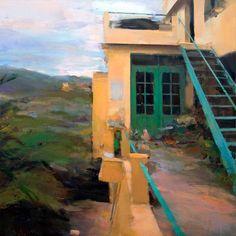 "Saatchi Art Artist Carlos San Millan; Painting, ""To the studios"" #art"