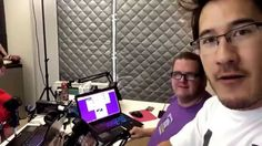 August Charity Livestream RIGHT NOW!! Join at http://www.twitch.tv/markiplier !