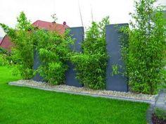 Ecosia - the search engine that plants trees Garden Deco, Garden Art, Outdoor Blinds, Garden Fencing, Fence Design, Garden Structures, Garden Projects, Backyard Landscaping, Garden Inspiration