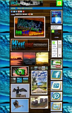 """#PHOTOGRAPHY #WESTCOAST #SWD #GREEN2STAY 'Love Nature? Love Photos? Love The West Coast? Check Our Updates!"""" http://westcoasteco.webs.com/"""