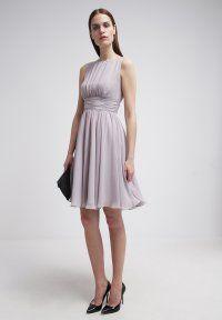 zalando robe de soiree swing hellbraun
