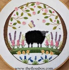 Sheep, Plates, Tableware, Kitchen, Licence Plates, Dishes, Dinnerware, Cooking, Griddles