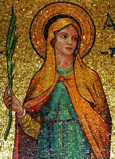 saint agatha women The story and history of saint agatha (and a giveaway)  saint agatha is the patron of sufferers from diseases of the  association of catholic women.