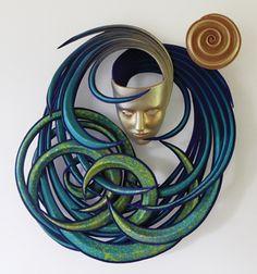 Sunshine Coast Art | Mask maker reveals secrets