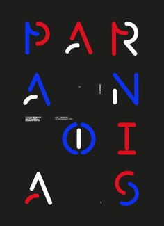 GRAPHIC POSTERS BY LES GRAPHIQUANTS
