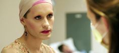 'Dallas Buyers Club': Jared Leto on suiting up for a key scene