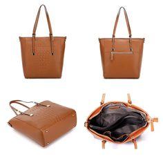 Love this bag!! My fav purchase from Téa & Elle so far! For more Téa & Elle Handbags pop on over to www.teaandelleboutique.com