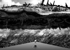 Чтение манги Ванпанчмен 6 - 40 Из космоса... Часть 2 - самые свежие переводы. Read manga online! - ReadManga.me
