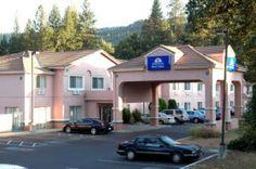 America's Best Value Inn in Oakhurst