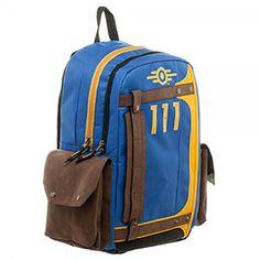 Vault-Tec 111 Backpack