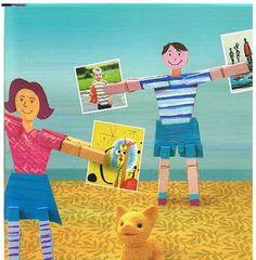 ESPAÇO EDUCAR: Dia dos Pais