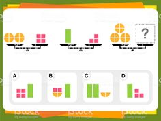 Practice Questions Worksheet for Education and IQ Test royalty-free practice questions worksheet for education and iq test stock vector art & more images of child Logic Math, Logic Puzzles, Test For Kids, Hidden Picture Puzzles, Logic Problems, Licence Lea, Hidden Pictures, Mind Tricks, Children Images