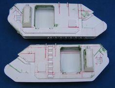 Pholus Detailed sides 2